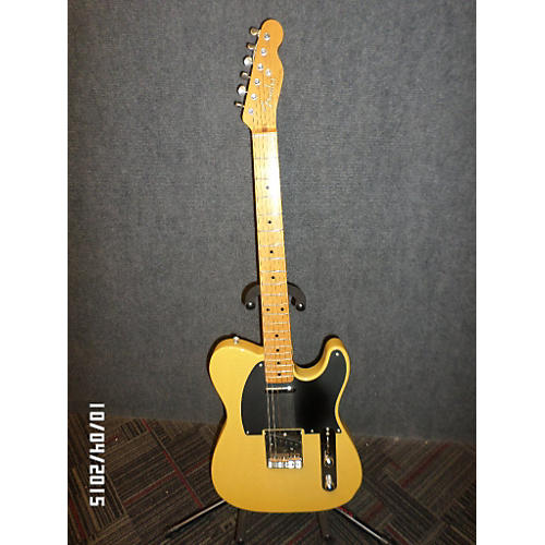 Fender Telecaster MIJ 52' Reissue Solid Body Electric Guitar