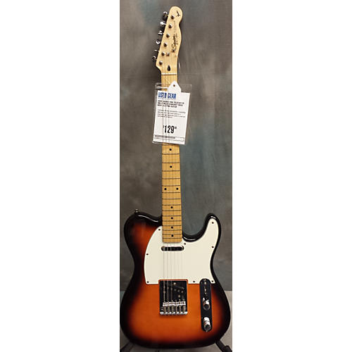 Squier Telecaster MIK Solid Body Electric Guitar