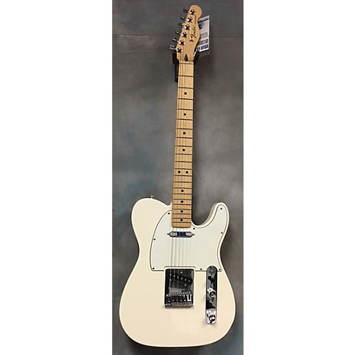 Fender Telecaster Mim Standard Solid Body Electric Guitar-thumbnail