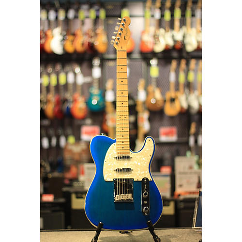 Fender Telecaster Plus Solid Body Electric Guitar-thumbnail