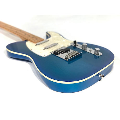 Fender Telecaster Plus Solid Body Electric Guitar