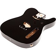 Fender Telecaster SS Alder Body Vintage Bridge Mount