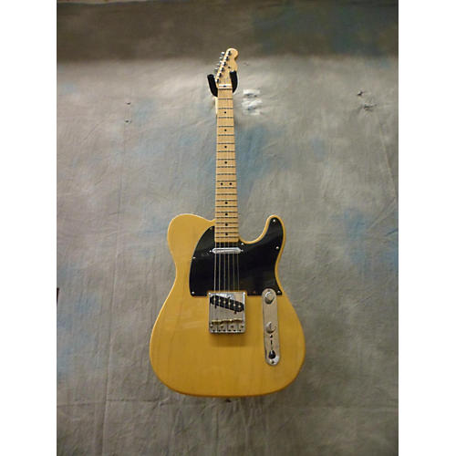 Fender Telecaster STD Solid Body Electric Guitar