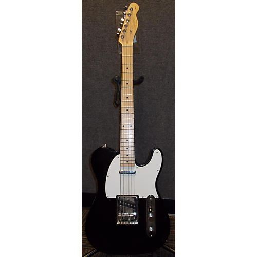 used squier telecaster solid body electric guitar guitar center. Black Bedroom Furniture Sets. Home Design Ideas
