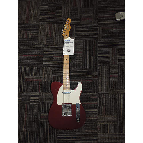Fender Telecaster Solid Body Electric Guitar
