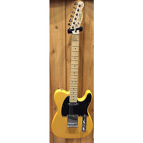 Squier Telecaster Solid Body Electric Guitar-thumbnail