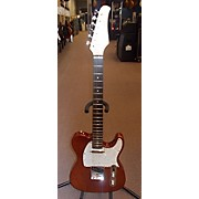 Xaviere Telecaster Solid Body Electric Guitar