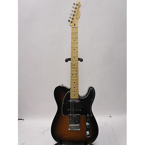 used fender telecaster solid body electric guitar guitar center. Black Bedroom Furniture Sets. Home Design Ideas