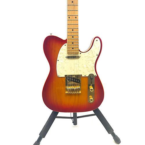 used cort telecaster solid body electric guitar guitar center. Black Bedroom Furniture Sets. Home Design Ideas