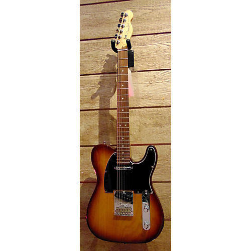Fender Telecaster Special Edition Solid Body Electric Guitar-thumbnail