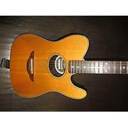 Fender Telecoustic Acoustic Electric Guitar