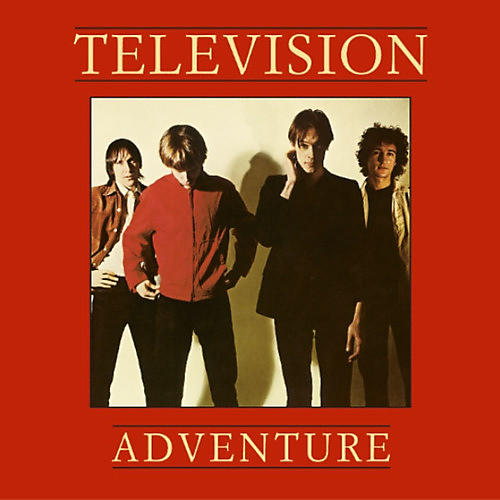 Alliance Television - Adventure