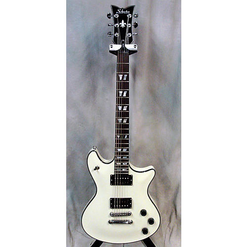 Schecter Guitar Research Tempest Custom Solid Body Electric Guitar-thumbnail