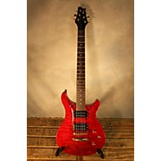 Morgan Monroe Tempest Solid Body Electric Guitar