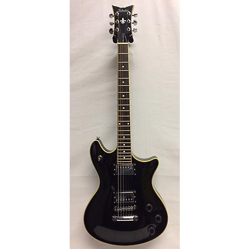 Schecter Guitar Research Tempest Solid Body Electric Guitar-thumbnail