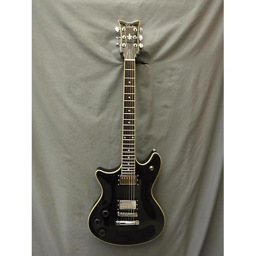 used schecter guitar research tempest standard left handed electric guitar guitar center. Black Bedroom Furniture Sets. Home Design Ideas