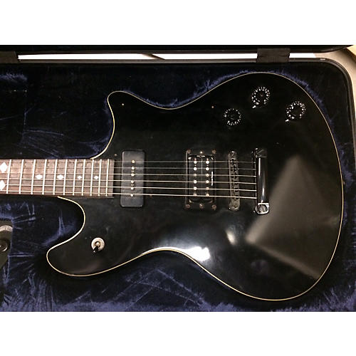 Schecter Guitar Research Tempest Standard Solid Body Electric Guitar-thumbnail