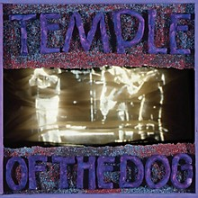 Temple Of The Dog - Temple Of The Dog [2LP]