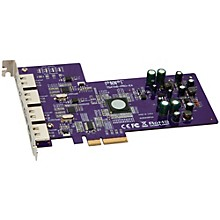 Sonnet Tempo SATA Pro 6Gb PCIe 2.0 -  4-port eSATA Host Controller Card