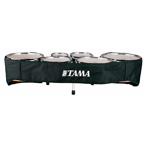 Tama Marching Tenor Drum Cover-thumbnail