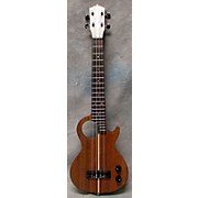 Teton Tenor Electric Solid Body Ukulele Ukulele