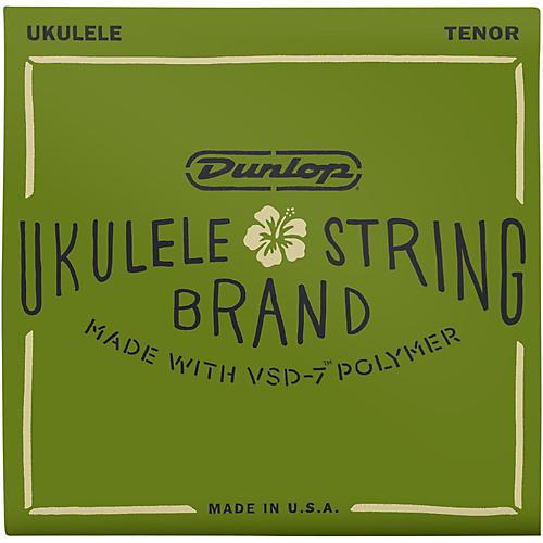 Dunlop Tenor Pro 4 Set Ukelele Strings-thumbnail