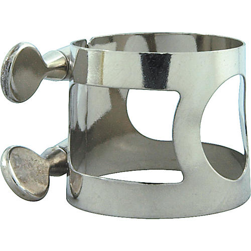 Giardinelli Tenor Sax Ligature Nickel