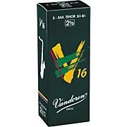 Vandoren Tenor Sax V16 Reeds