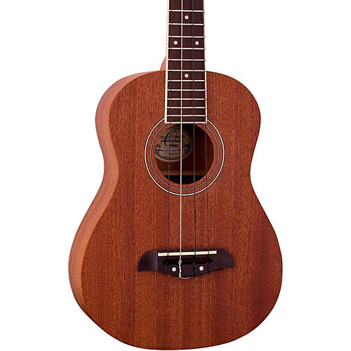 Oscar Schmidt Tenor Ukulele All Mahogany Construction-thumbnail