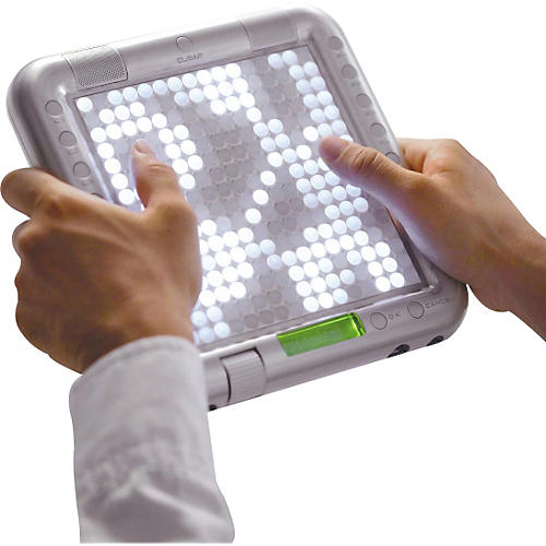 Yamaha Tenori-On LED Performance Instrument