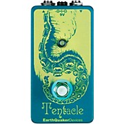 Earthquaker Devices Tentacle Octave Up Effects Pedal