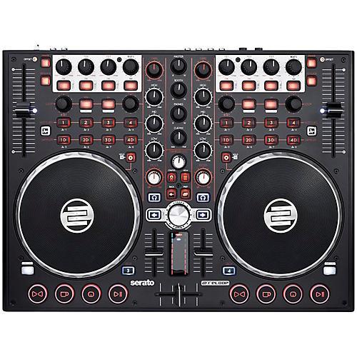 Reloop Terminal Mix 2 DJ Controller-thumbnail