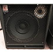 Eden Terra Nova Bass Combo Amp