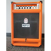 Orange Amplifiers Terror Bass 2x12 500w Tube Bass Combo Amp