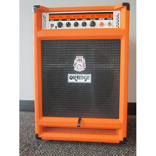 Orange Amplifiers Terror Bass 2x12 500w Tube Bass Combo Amp
