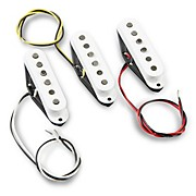 Fender Tex Mex Pickups set of 3