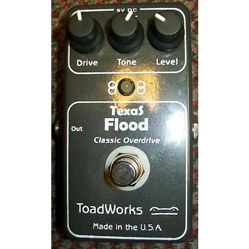Toadworks Texas Flood Pedal