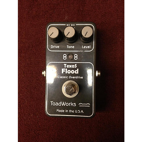 Toadworks Texas Flood Pedal-thumbnail