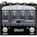 Radial Engineering Texas-Pro Overdrive and Boost Pedal-thumbnail