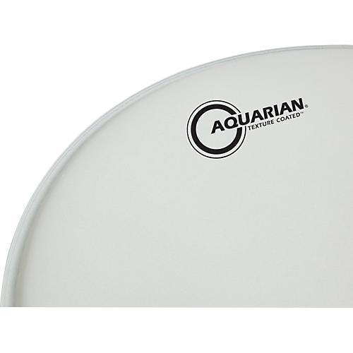 Aquarian Texture Coated Drumhead  10 in.