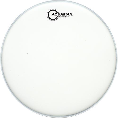 Aquarian Texture Coated Response 2 Drumhead