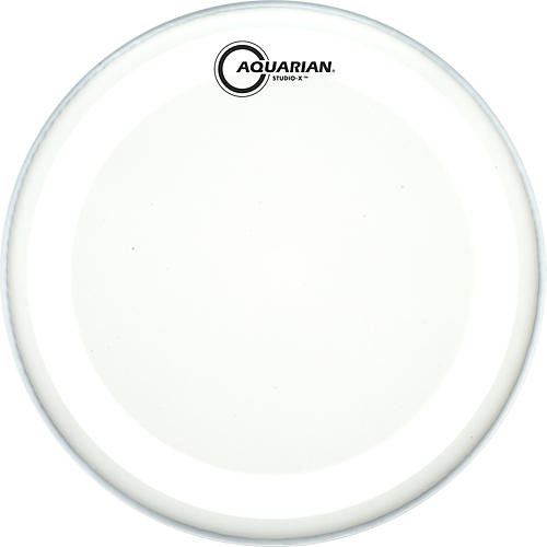 Aquarian Texture Coated Studio-X Drumhead-thumbnail