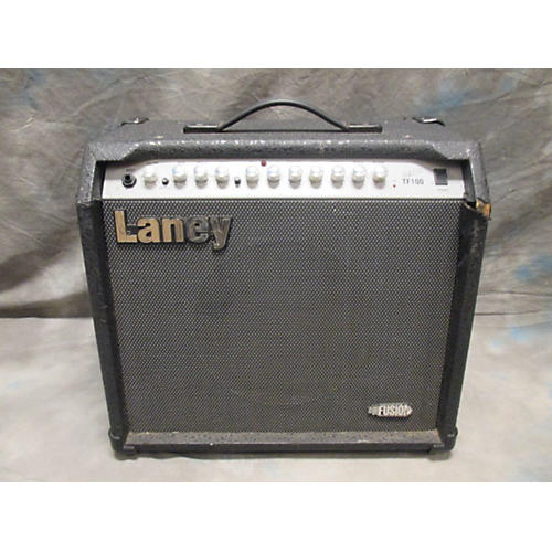 Laney Tf100 Guitar Combo Amp