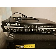 ThunderFunk Tfb420 Bass Amp Head