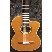 Takamine Th-5c Classical Acoustic Electric Guitar