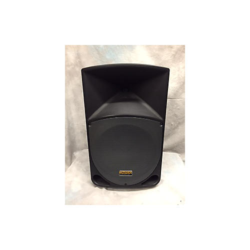 Tapco Th15a Powered Speaker-thumbnail