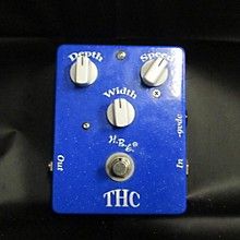 Homebrew Electronics Thc Effect Pedal