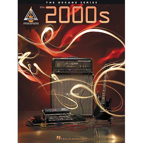 Hal Leonard The 2000's Guitar Tab Songbook-thumbnail