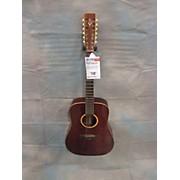 Yamaki The 78 Heratage/12 12 String Acoustic Guitar