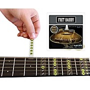 Fret Daddy The A Blues Scale for Electric/Acoustic Guitar